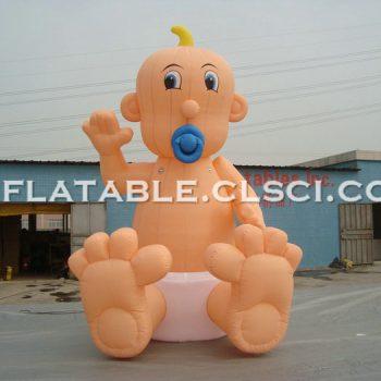 Cartoon1-380 Inflatable Cartoons