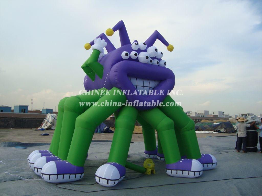 Cartoon1-690 Inflatable Cartoons