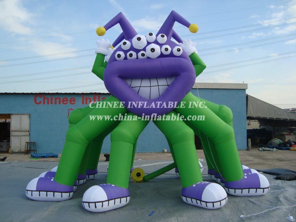 Cartoon1-387 Inflatable Cartoons