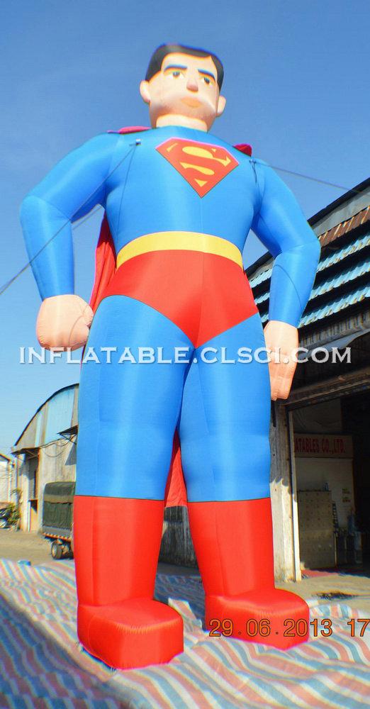 Cartoon1-399 Inflatable Cartoons