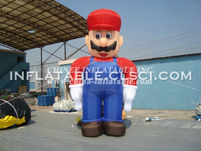 Cartoon1-434 Inflatable Cartoons