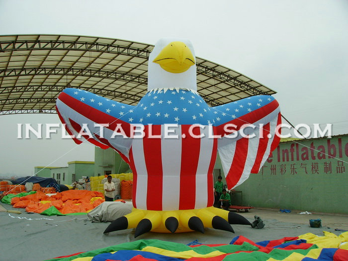 Cartoon1-516 Inflatable Cartoons