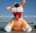 Cartoon1-527 Inflatable Cartoons