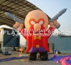 Cartoon1-568 Inflatable Cartoons