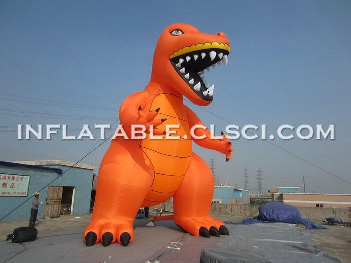 Cartoon1-653 Inflatable Cartoons