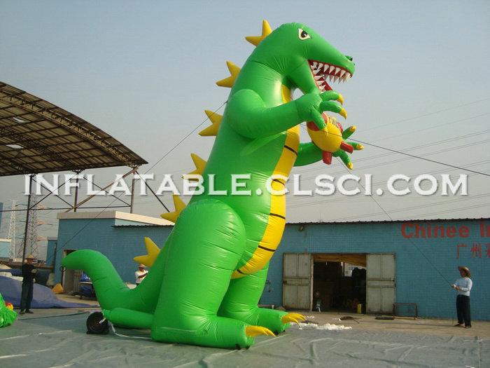 Cartoon1-655 Inflatable Cartoons