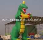 Cartoon1-673 Inflatable Cartoons