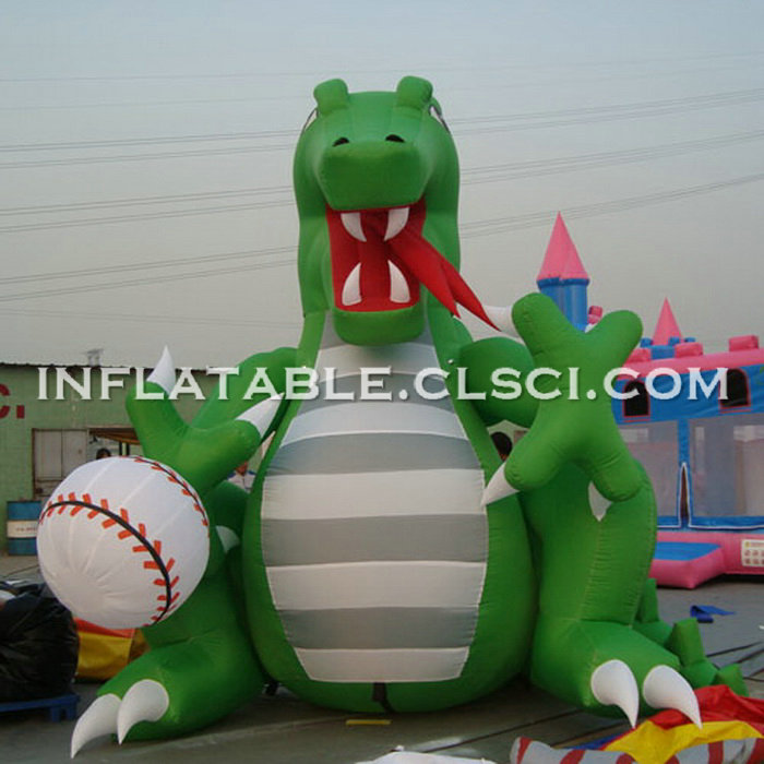Cartoon1-674 Inflatable Cartoons