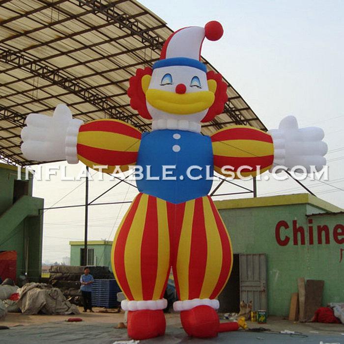 Cartoon1-677 Inflatable Cartoons
