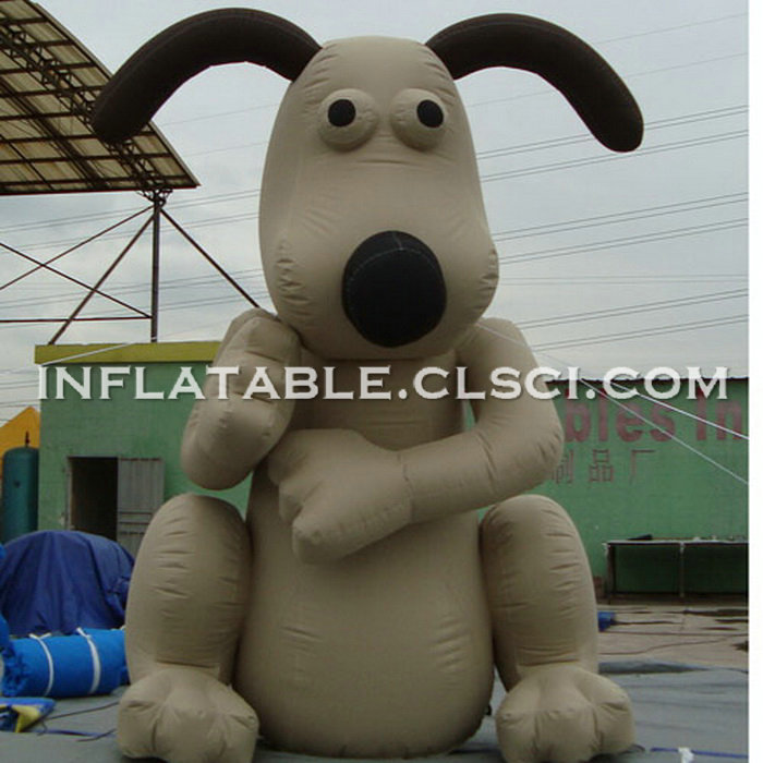 Cartoon1-679 Inflatable Cartoons