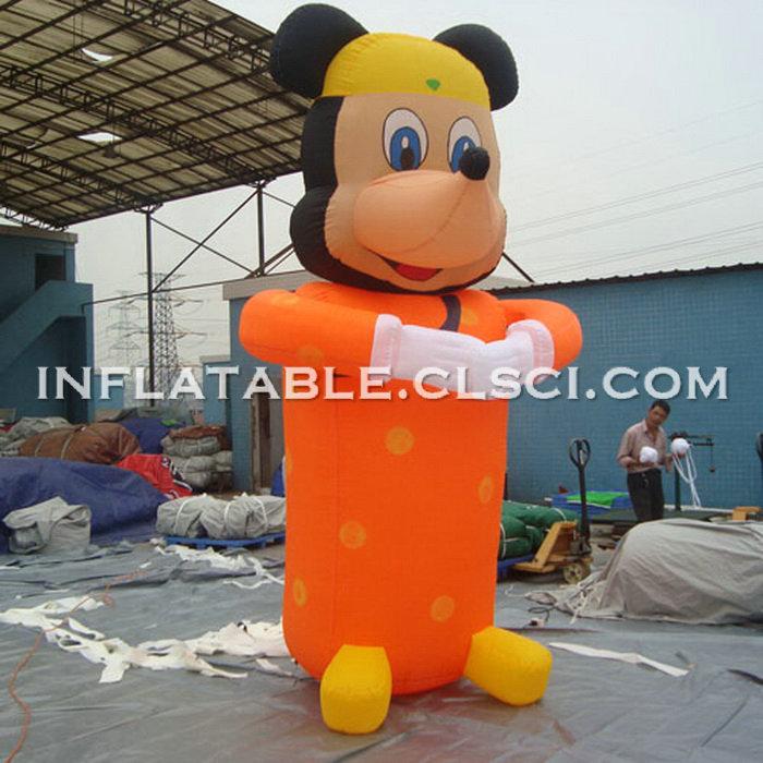 Cartoon1-680 Inflatable Cartoons