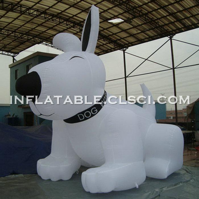 Cartoon1-684 Inflatable Cartoons