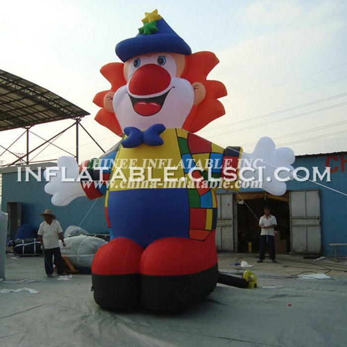 Cartoon1-685 Inflatable Cartoons