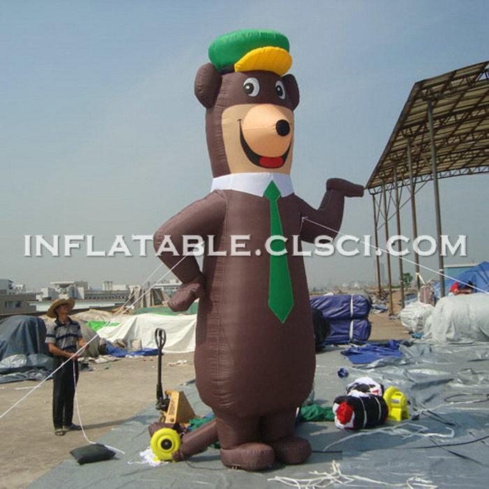 Cartoon1-686 Inflatable Cartoons