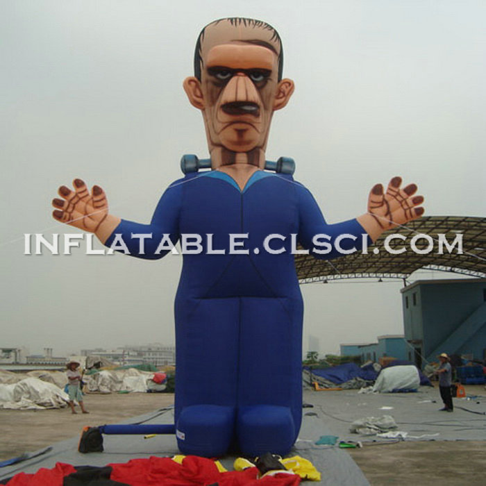Cartoon1-688 Inflatable Cartoons