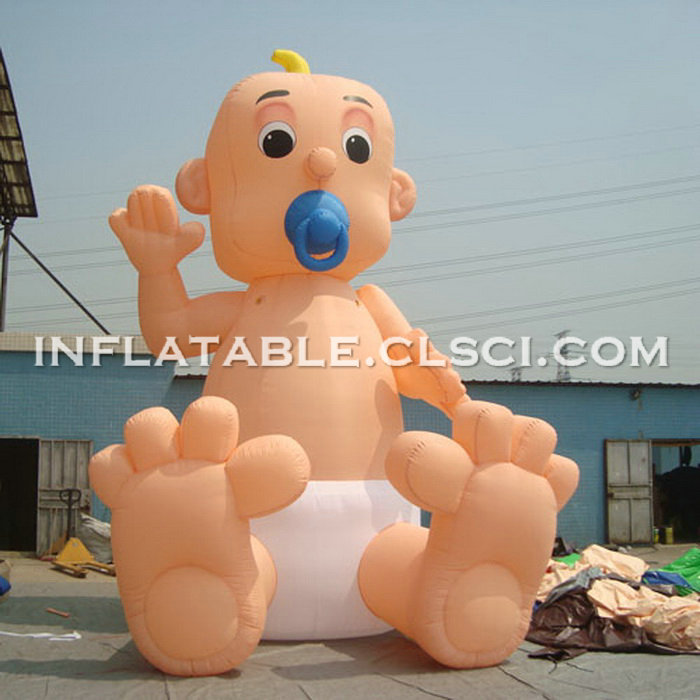 Cartoon1-689 Inflatable Cartoons