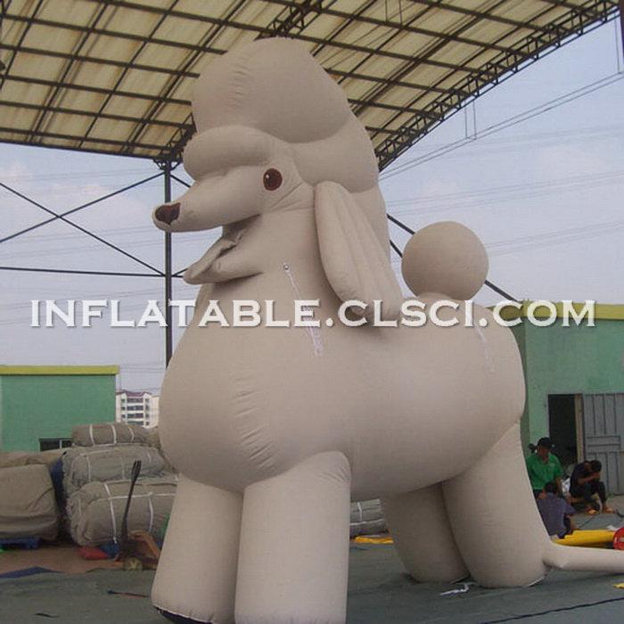 Cartoon1-696 Inflatable Cartoons