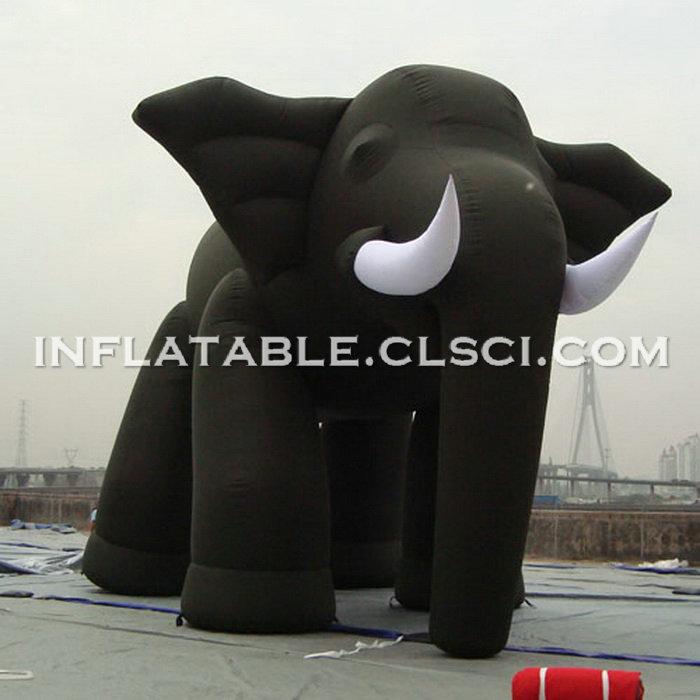 Cartoon1-697 Inflatable Cartoons