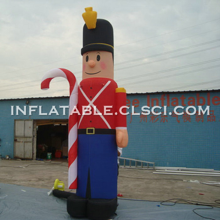Cartoon1-698 Inflatable Cartoons