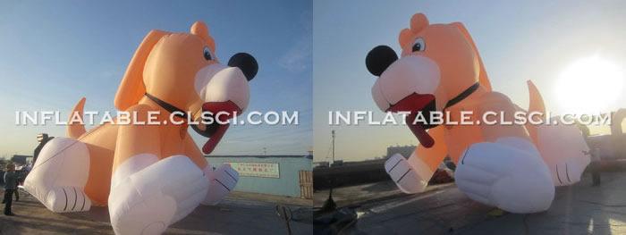 Cartoon1-699 Inflatable Cartoons