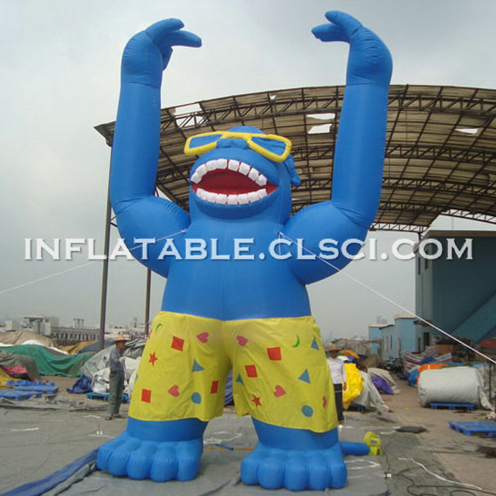 Cartoon1-704 Inflatable Cartoons