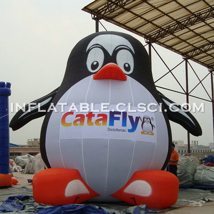 Cartoon1-707 Inflatable Cartoons