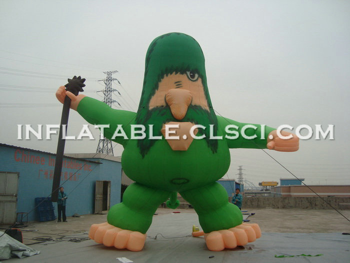 Cartoon1-712 Inflatable Cartoons