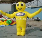 Cartoon1-713 Inflatable Cartoons