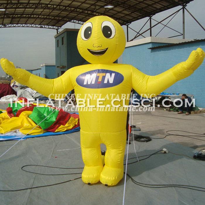 Cartoon1-713 Inflatable Cartoons