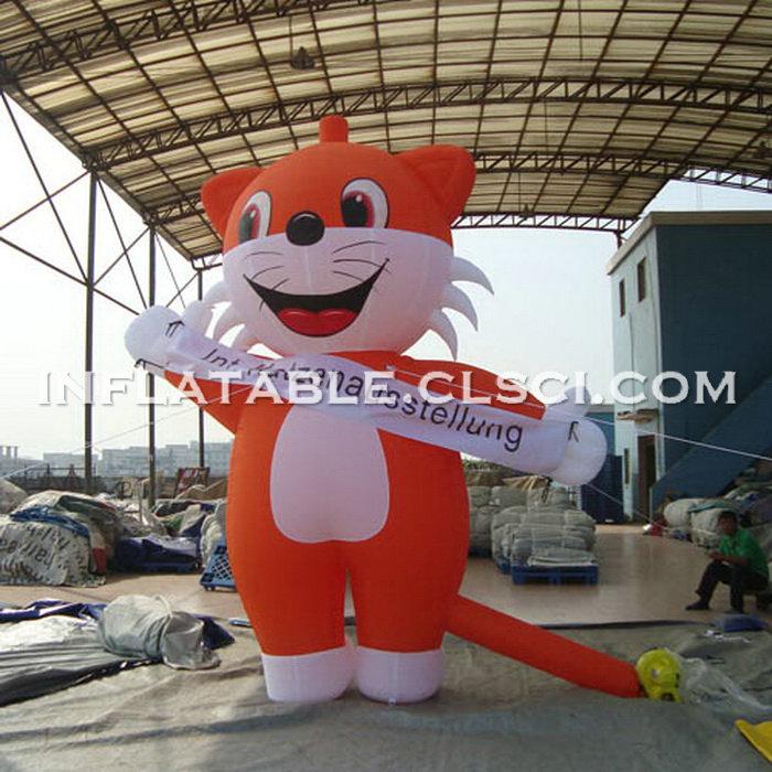 Cartoon1-716 Inflatable Cartoons