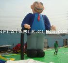 Cartoon1-721 Inflatable Cartoons