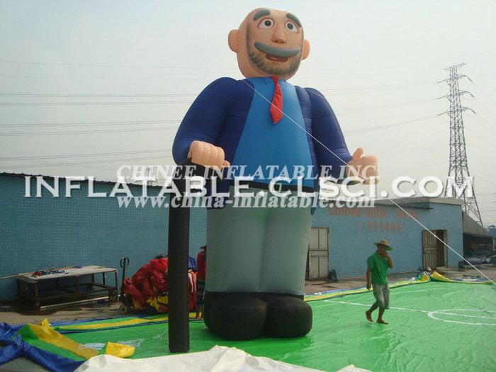 Cartoon1-721 Inflatable Cartoons
