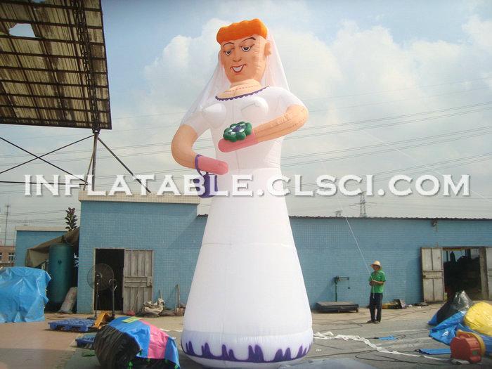 Cartoon1-726 Inflatable Cartoons