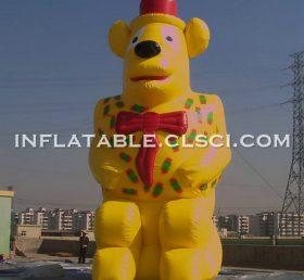 Cartoon1-727 Inflatable Cartoons