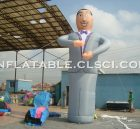 Cartoon1-728 Inflatable Cartoons