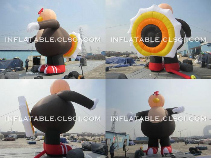 Cartoon1-732 Inflatable Cartoons