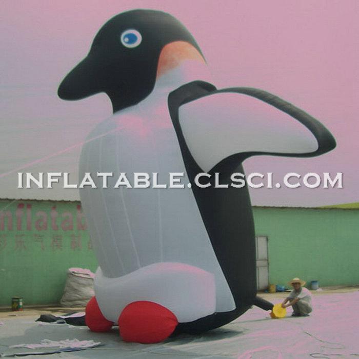 Cartoon1-733 Inflatable Cartoons