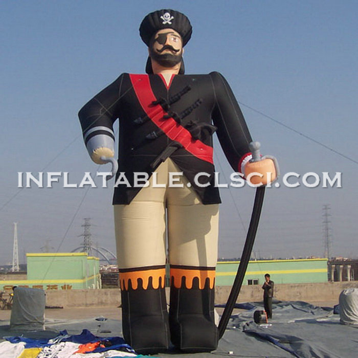 Cartoon1-735 Inflatable Cartoons