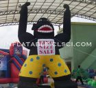 Cartoon1-736 Inflatable Cartoons