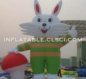 Cartoon1-738 Inflatable Cartoons