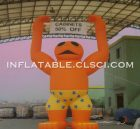 Cartoon1-739 Inflatable Cartoons