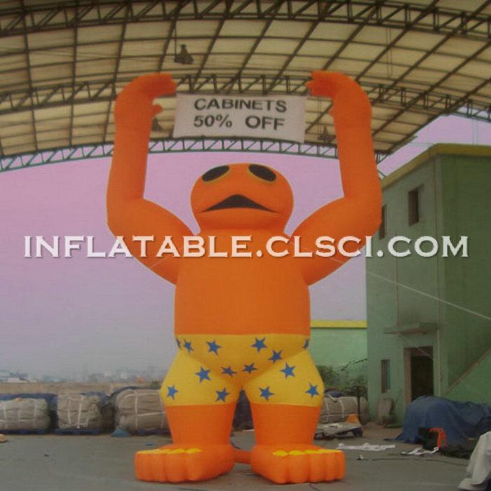 Cartoon1-739 Inflatable Cartoons