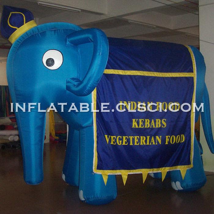 Cartoon1-740 Inflatable Cartoons