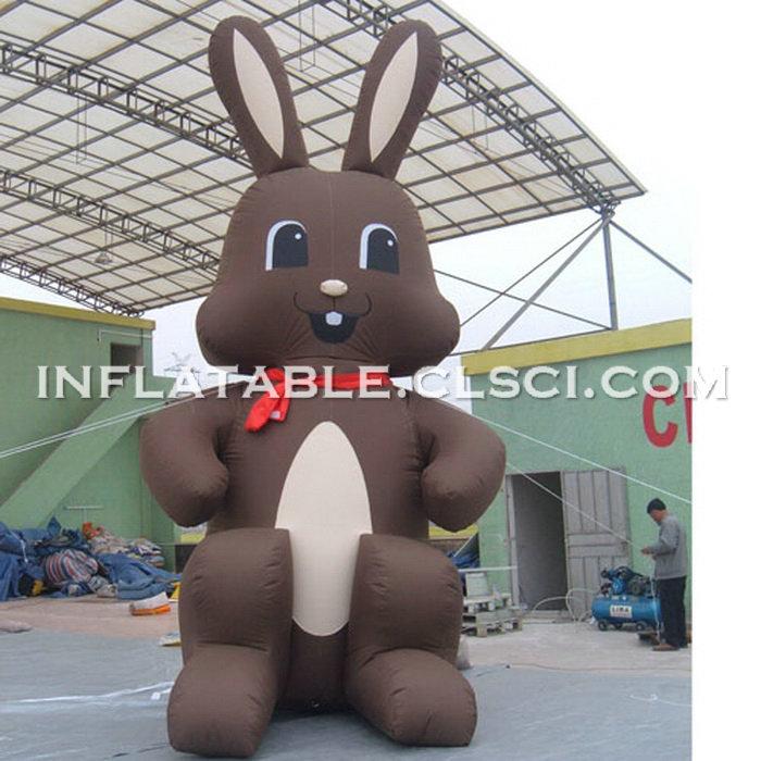 Cartoon1-741 Inflatable Cartoons