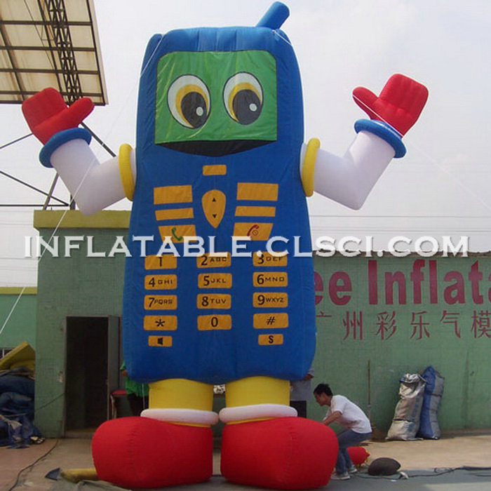 Cartoon1-745 Inflatable Cartoons