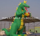 Cartoon1-746 Inflatable Cartoons
