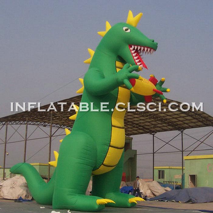 Cartoon1-746 Inflatable Cartoons