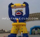 Cartoon1-748 Inflatable Cartoons