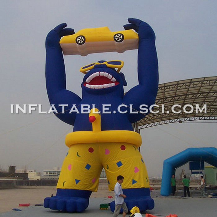 Cartoon1-748 Inflatable Cartoons
