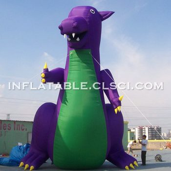 Cartoon1-751 Inflatable Cartoons